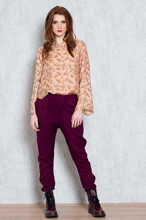 maglia F 23 L top D6 13 S pantalone F 09 F