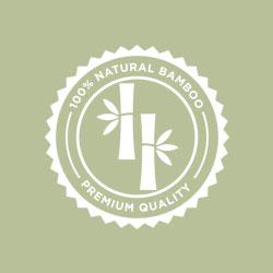 icona bamboo fondo