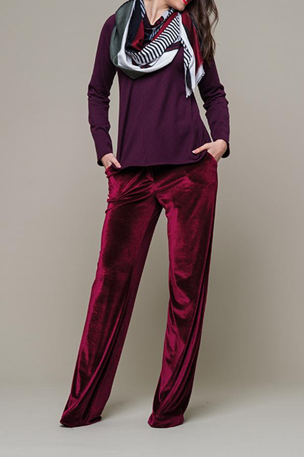 maglia F 31 L top G 04 CS pantalone F 17 C