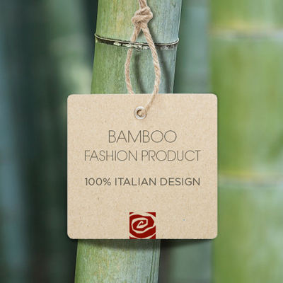 Tessuti ecologici in fibra di bamboo (ecofibre)