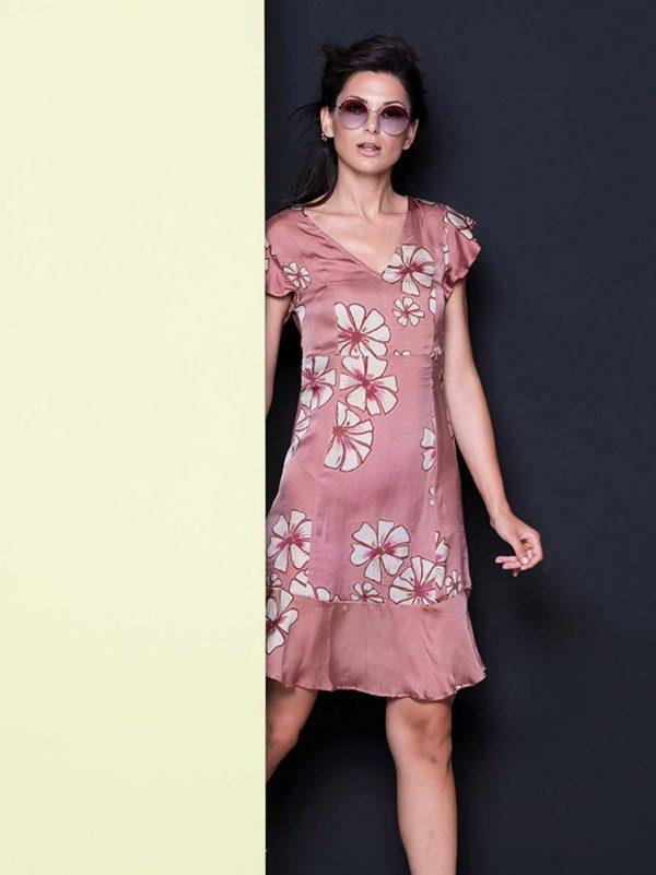 Daisy bamboo dress