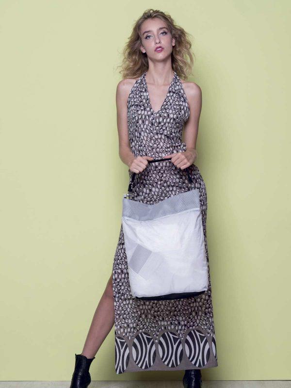 Kiko cotton dress