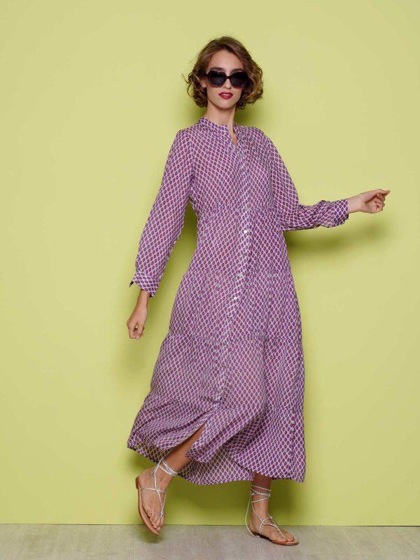 Ruit dress