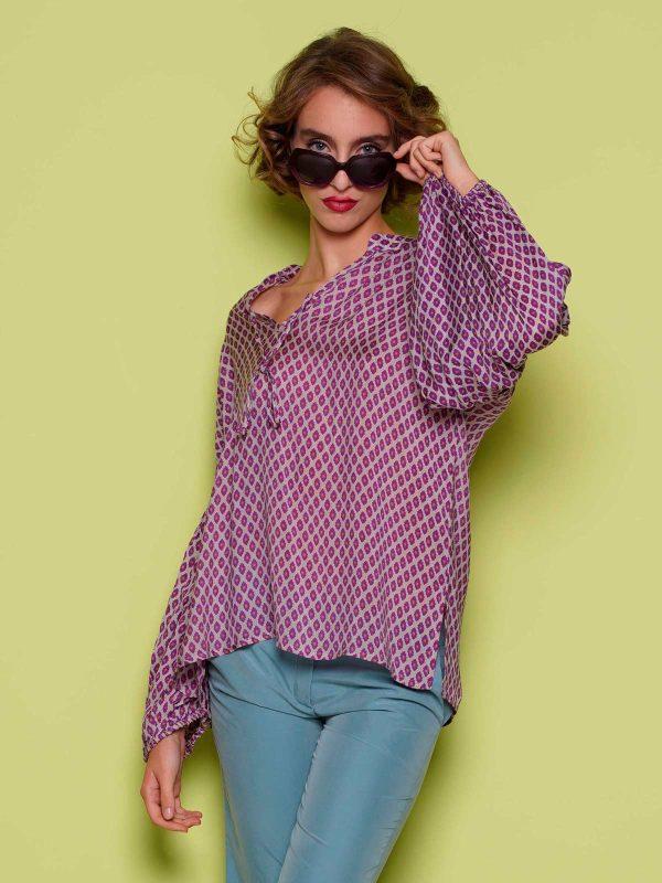 Ruite blouse