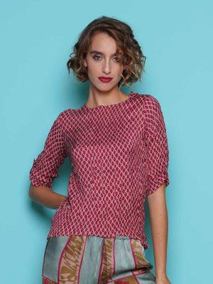 Ruit blouse