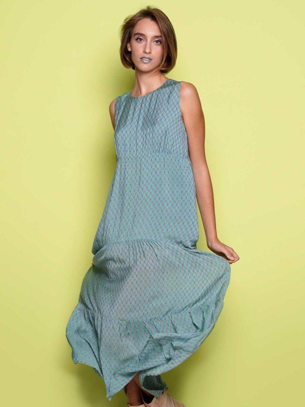 Ruit leaps dress